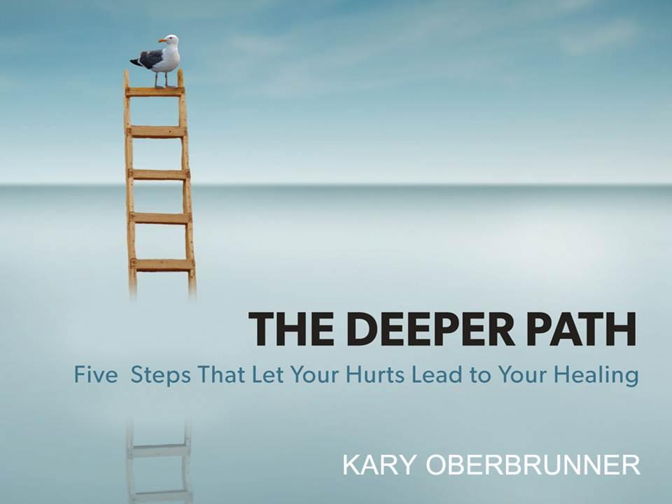 the deeper path