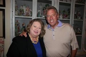 Deb and John C Maxwell