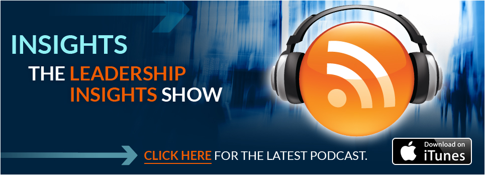 Leadership Insights Podcast