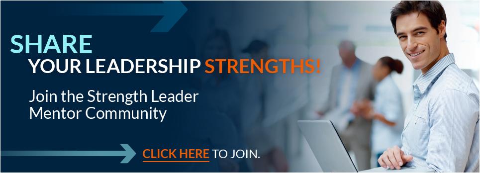 StrengthLeader Community