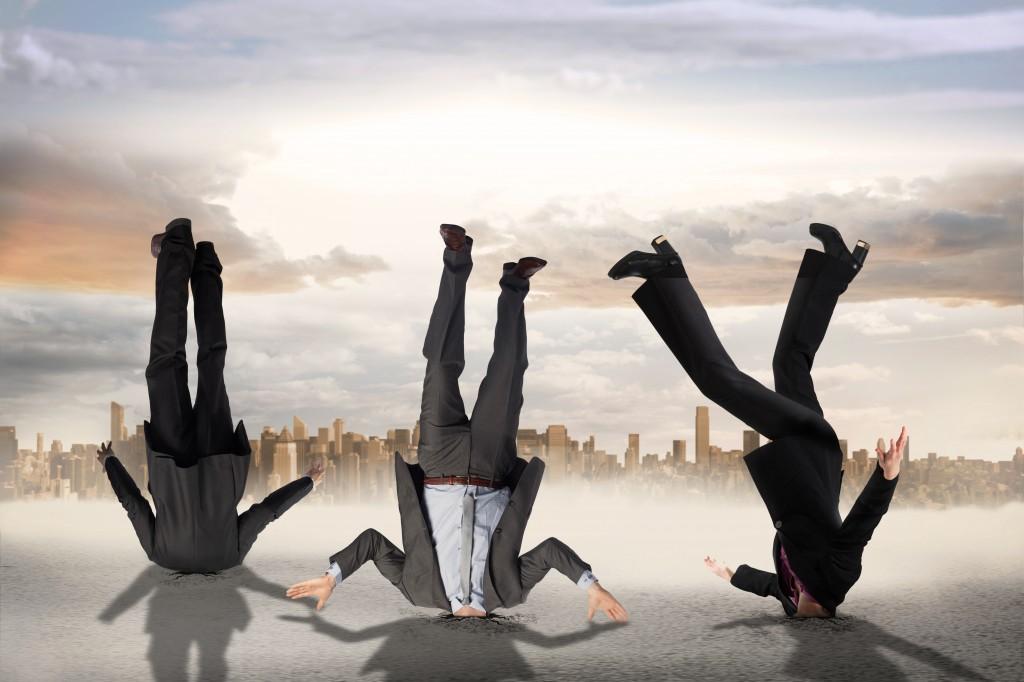 Disengaged Leaders
