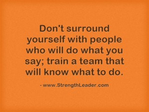 Dont-surround-yourself