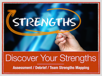 Discover You Strengths