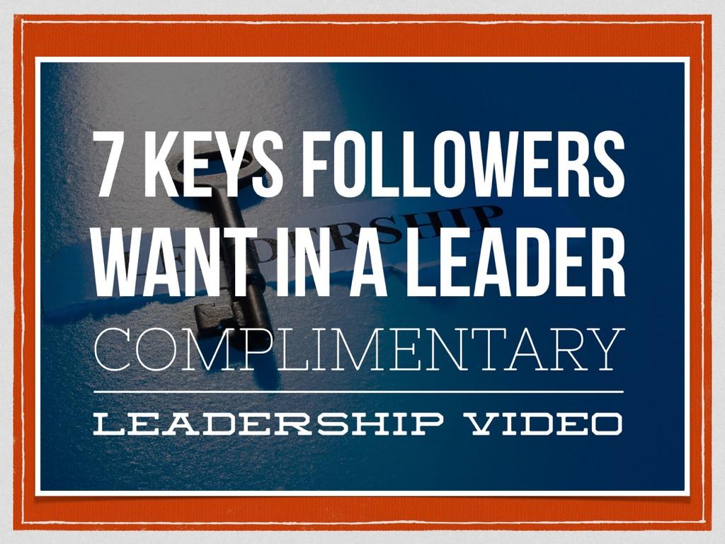 7 keys followers want in a leader landing page jpg.001