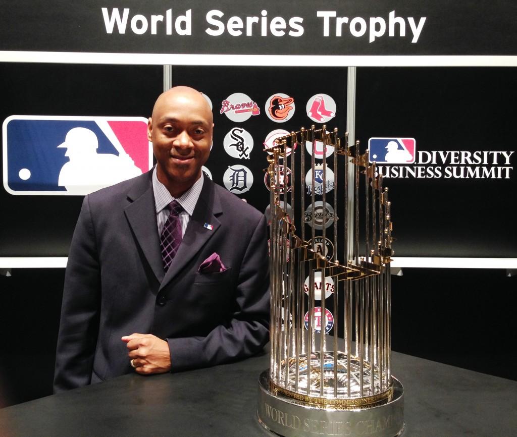 William T. Rolack, Sr. MLB Photo
