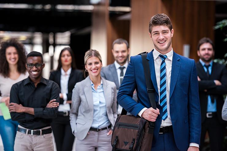 5 Ways to Create a Profitable Workforce