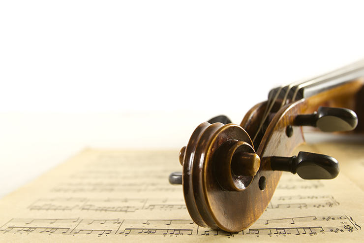 The 5-Part Symphony Factor for Conducting Business