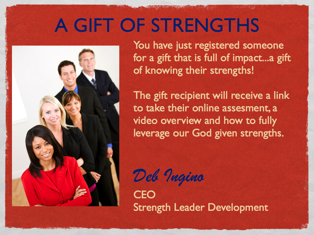 gift of strengths thank you.001