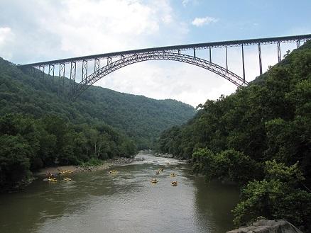 bridges and expansion joints