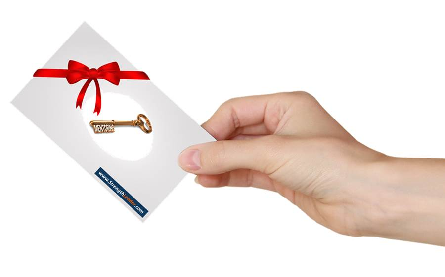 The #1 Gift a Leader Can Give