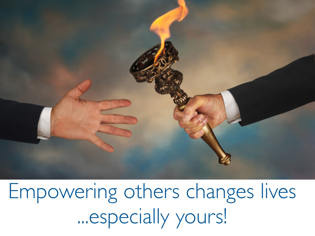 Image result for empowering others