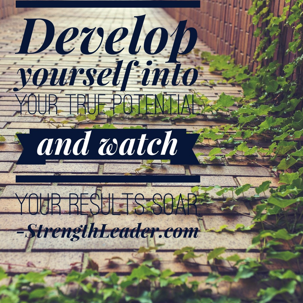 self development copy